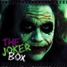 the joker impression the joker box