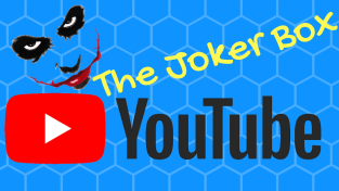 the joker impression heath ledger on youtube by the joker box