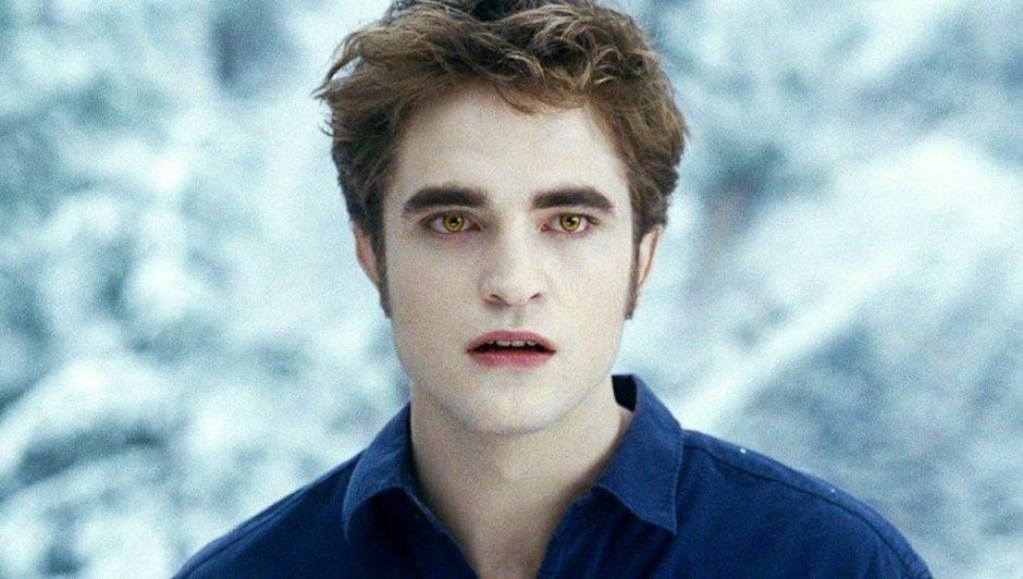 Robert Pattinson is unfortunately going to play batman